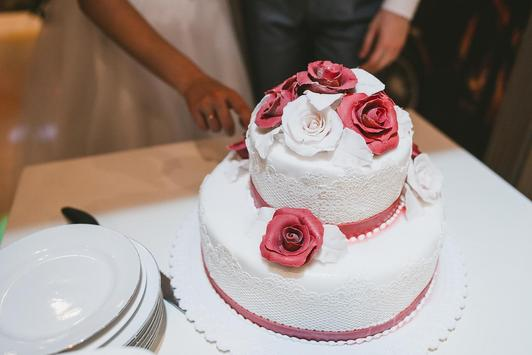 Wedding Cake Design Ideas apk screenshot