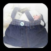 DIY Jeans Bag Ideas icon