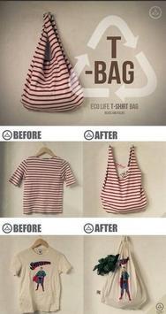 Refashion Clothes DIY Tutorial screenshot 7