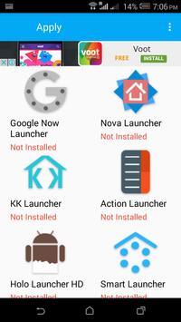 Mobile Screen Designer apk screenshot
