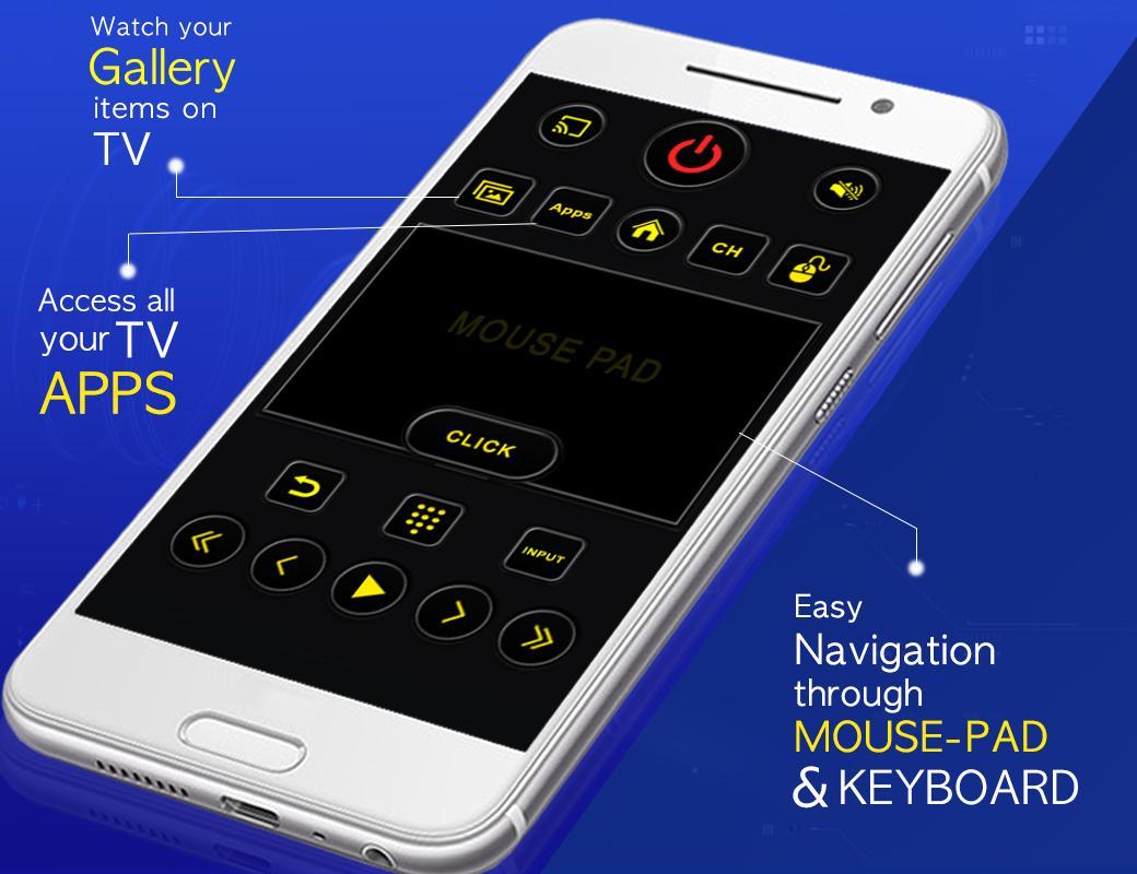 download universal tv remote app