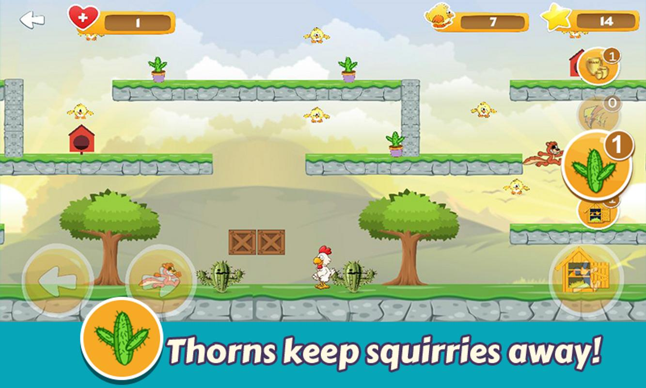 flicky game for android