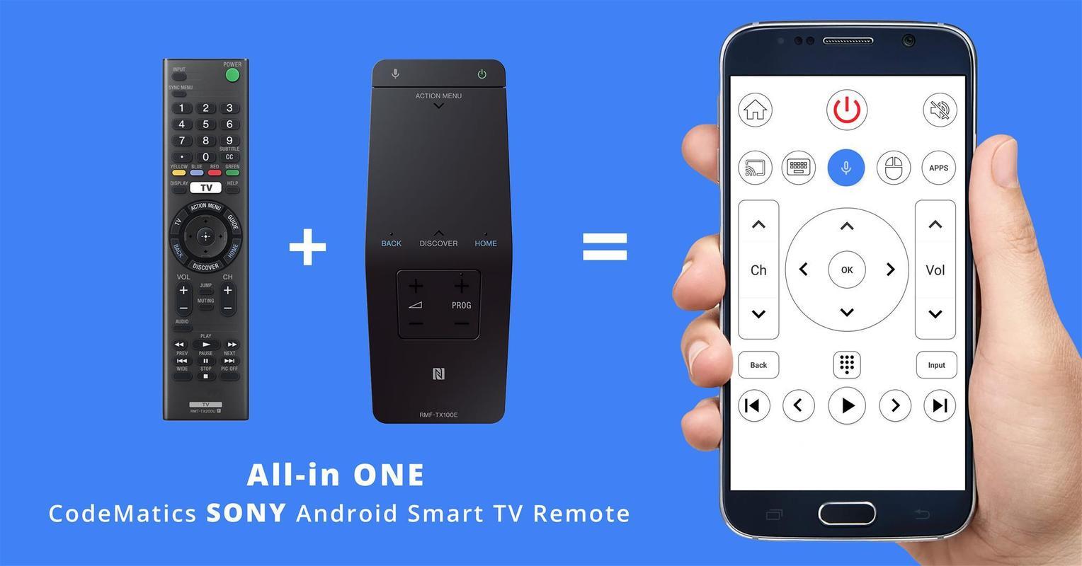 Sony Bravia Streaming App