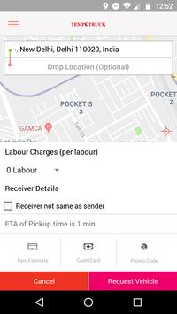 Tempo Truck: Moving made easy for Android - APK Download