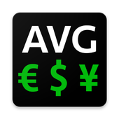 Average Stock Calculator icon