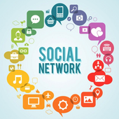 Social Apps All in One icon