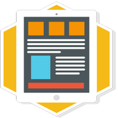 Blog CodeHamper icon