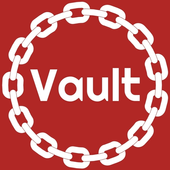 Vault Secure Password Manager icon