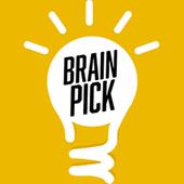 BrainPick icon
