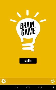 BrainPick poster