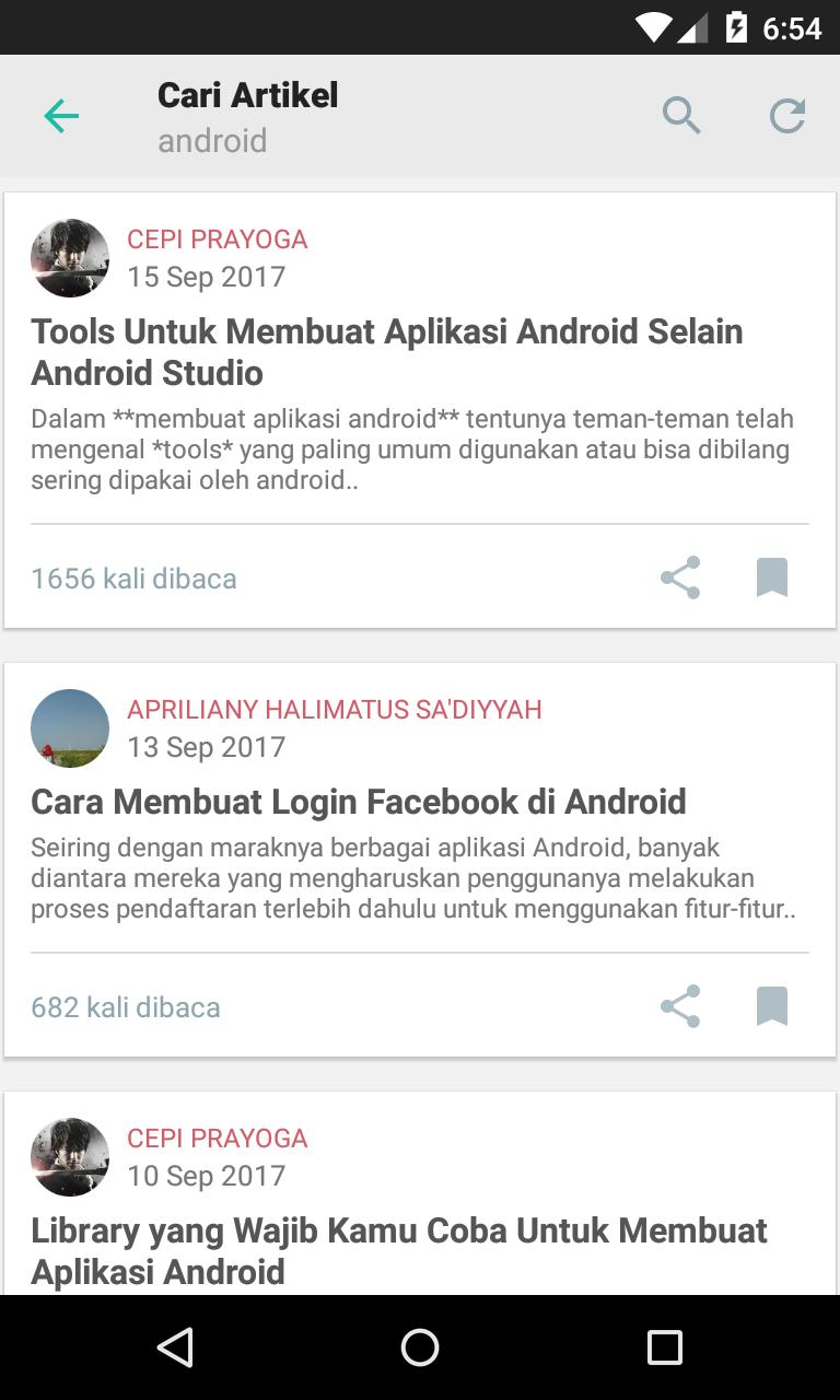 CodePolitan Indonesia for Android - APK Download