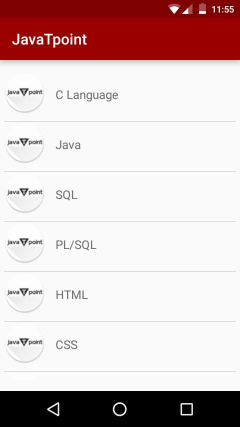 Javatpoint Computer for Android - APK Download