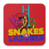 Snakes & Ladders icon