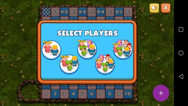 Snakes & Ladders screenshot 3