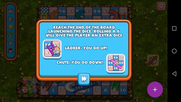 Snakes & Ladders screenshot 10