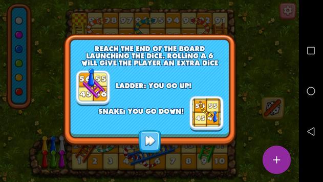 Snakes & Ladders screenshot 11