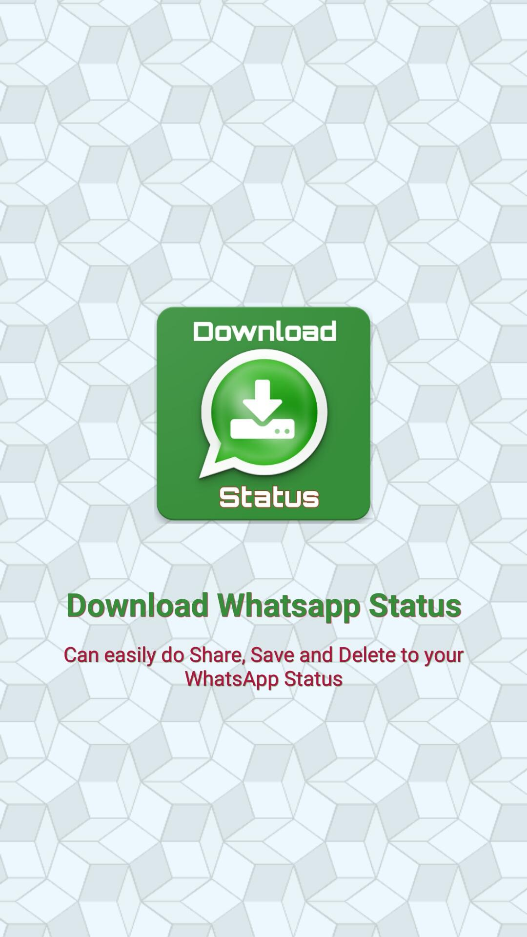 Download Whatsapp Status For Android Apk Download