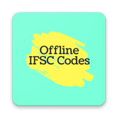 IFSC Code Directory icon