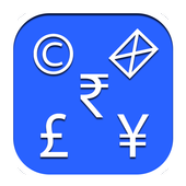 Type Droid (1000+ symbols) icon