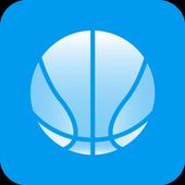 Bucketeer - Minimal NBA News icon
