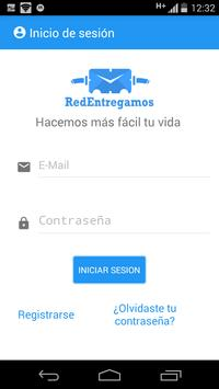 Red Entregamos screenshot 3