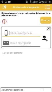 TRAXI screenshot 2