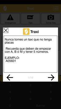 TRAXI screenshot 3