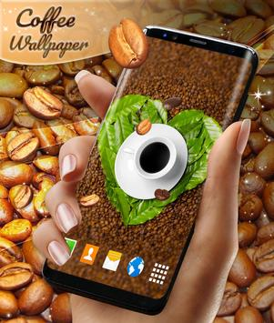 Coffee 3D Live Wallpaper screenshot 4