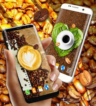 Coffee 3D Live Wallpaper screenshot 5