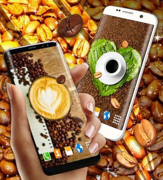 Coffee 3D Live Wallpaper screenshot 5