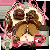 موسوعة وصفات حلي القهوة icon