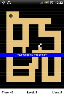 Cogiloo Labyrinth apk screenshot