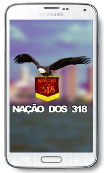 Nação dos 318 Pará apk screenshot