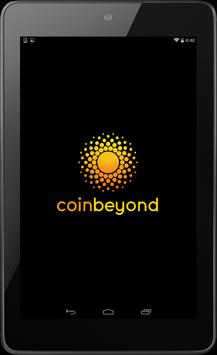 CoinBeyond apk screenshot
