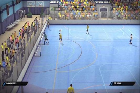 Pro FIFA Street 2017 Tricks apk screenshot