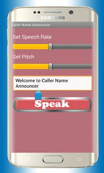 Caller Name Announcer screenshot 19