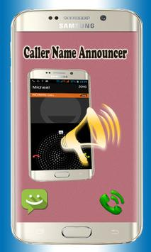 Caller Name Announcer screenshot 1