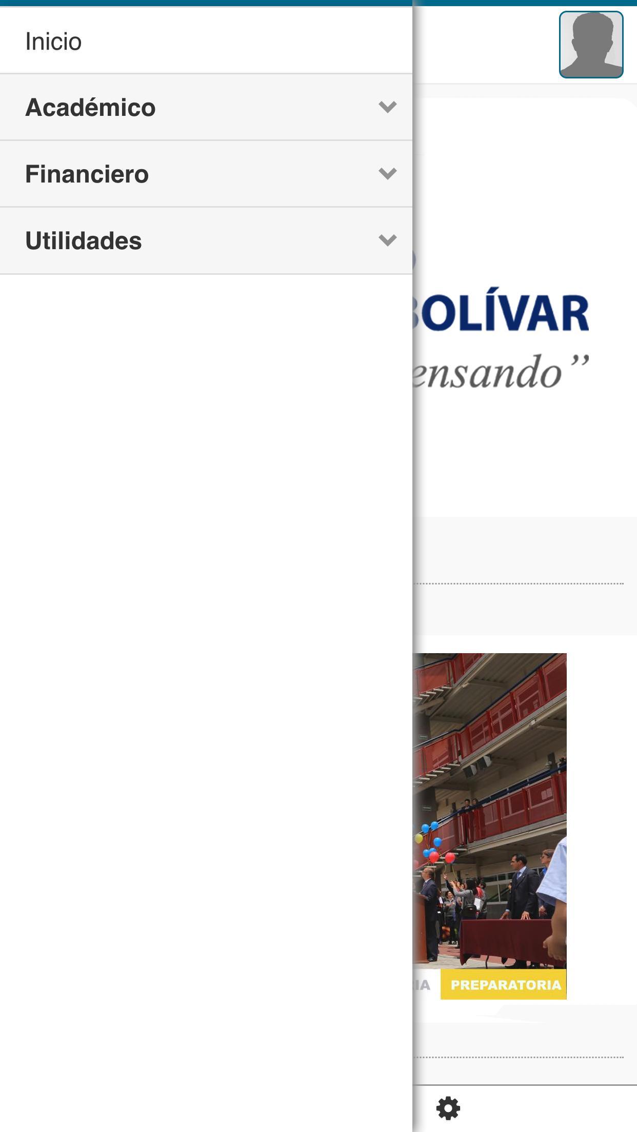 Instituto Simón Bolivar Toluca for Android - APK Download