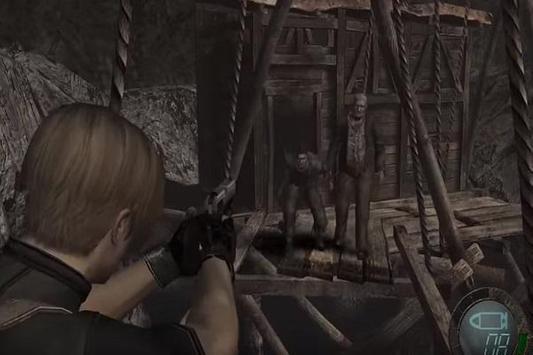 New Resident  Evil 4 Guide poster