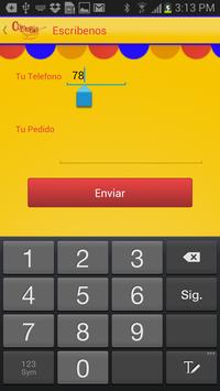 Colombia Express apk screenshot