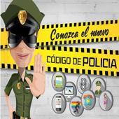 Nuevo Codigo De Policia 2017 icon