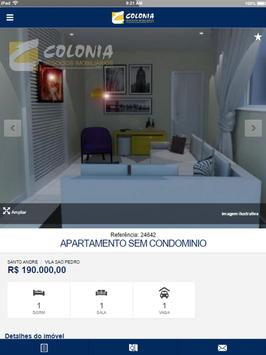 Colonia Imóveis screenshot 6