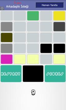 5x5 Color Cube apk screenshot