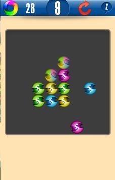 Smart colored logic puzzle screenshot 2
