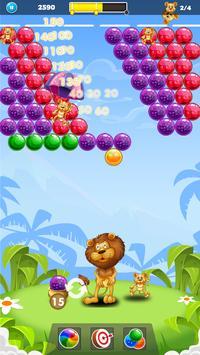 Color Bubble Champion screenshot 1