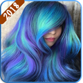 Hair color, hairstyle, hair coloring, balage