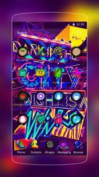 color street graffiti apk screenshot