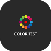 Color Test Game icon
