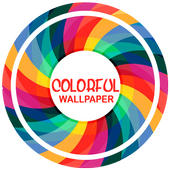 COLORFUL WALLPAPER icon