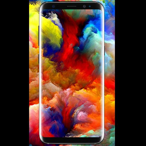 Colorful Wallpapers 4k For Android Apk Download